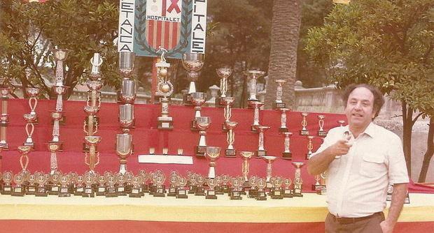 """Robert González: """"Candel va ser el candidat del PSUC el 1979 perquè Joan Saura era molt jove"""""""