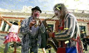 Risas para cambiarlo todo: llega el Festival de Payasos de Cornellà