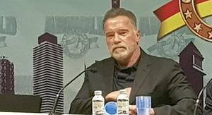 Schwarzenegger, más allá del músculo, el cine y la política