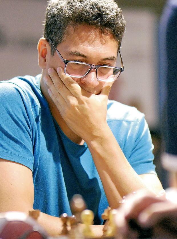 """""""El ajedrez necesita un poco de difusión"""""""