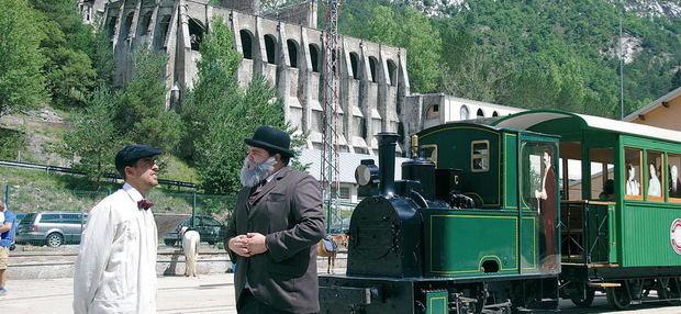 El Tren del Ciment: Un viatge al passat industrial