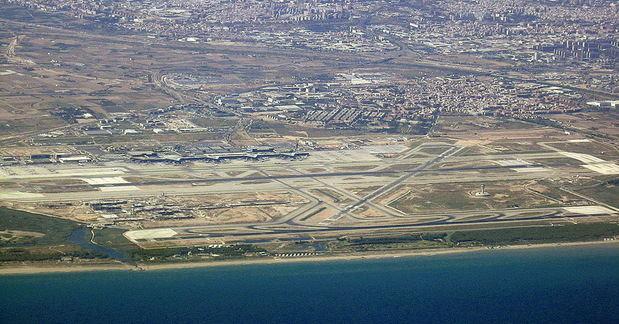 El Baix Llobregat refuerza su poder económico provincial