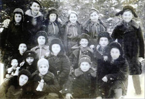 Sant Boi recuerda a los 3.000 niños españoles evacuados durante la guerra civil
