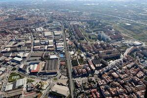 La crisis del covid-19 pasa factura a las empresas de L'Hospitalet y el Baix Llobregat.