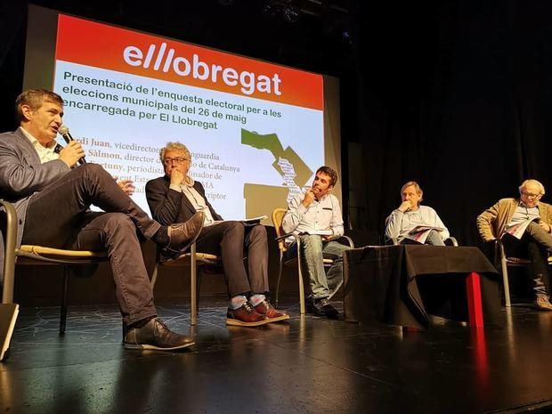 La encuesta de El Llobregat, a debate