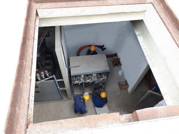 Endesa dice que se gastó 2,27 millones el año pasado para reducir la duración de los cortes de luz