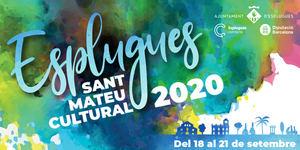 La Festa Major de Esplugues se reinventa para adaptarse a la nueva realidad del covid-19
