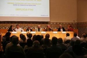 Alza el vuelo Exigents.cat, el primer laboratorio de ideas catalán abierto a la ciudadanía para 'resetear' Cataluña