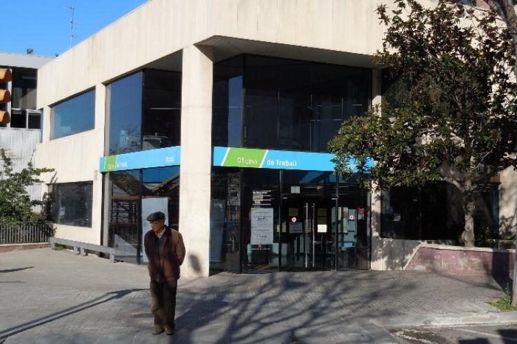 Los ERTE del coronavirus afectan a casi 115.000 trabajadores del Baix Llobregat y L'Hospitalet