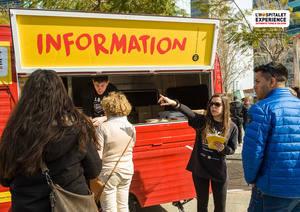 L'Hospitalet Experience cierra la segunda edición gastronómica y cultural del Village con 10.000 visitas
