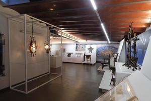 El Palau Güell acoge la exposición central del Any Jujol140
