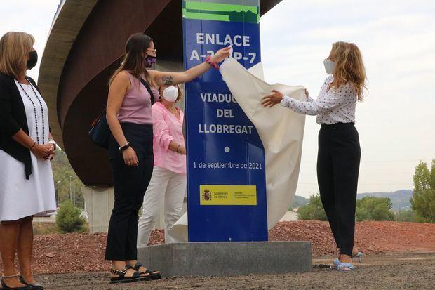Empujón a la ansiada conexión entre Ronda Litoral y la C-32 en Sant Boi