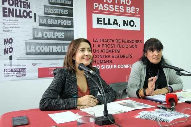 Gavà votará una ordenanza que despenaliza a las prostitutas y endurece las sanciones a los clientes