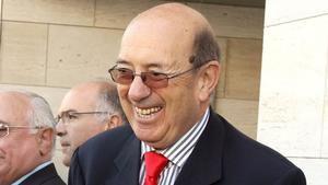 Castellví dedica una calle al exalcalde Manel Fernández Peláez