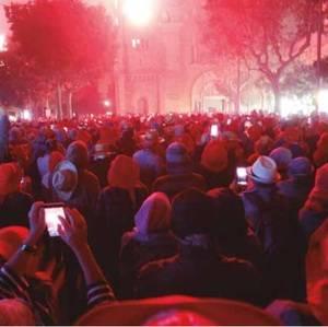 Sant Feliu rep la tardor amb Festa Major