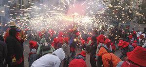 Sant Feliu celebra la Festa de Tardor del 7 al 12 d'octubre