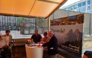 FGC fomenta el turismo de montaña en su campaña estival