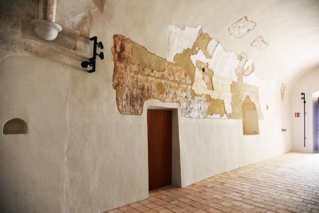 La ermita de Santa Maria de Sales, en perfecto estado de revista después de un cuarto de siglo