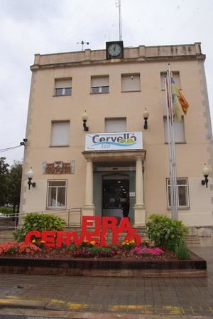 La 21 Fira de Cervelló congregará a casi un centenar de expositores de toda Cataluña