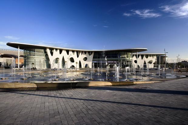 La Fira de Gran Vía vuelve a ser la sede de la mayor feria internacional de maquinaria textil