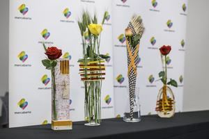Casi 7 millones de rosas para Sant Jordi