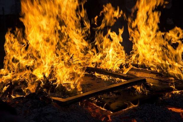 20 de octubre 2019. El fuego purificador
