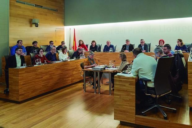Luz verde del Pleno a la nueva residencia de ancianos de El Prat