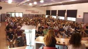 """CCOO convoca una concentración por un caso de """"persecución sindical"""" en Gavà"""