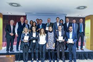 Gavà potencia su tejido empresarial con la primera edición de los Premis 'Made in Gavà'