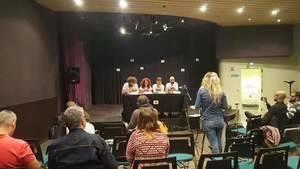 'No Més Blocs' presenta medio millar de alegaciones al PDU de la Granvia-Llobregat