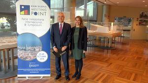 El Barcelona Meeting Point quiere 'garantizar el derecho a la vivienda'