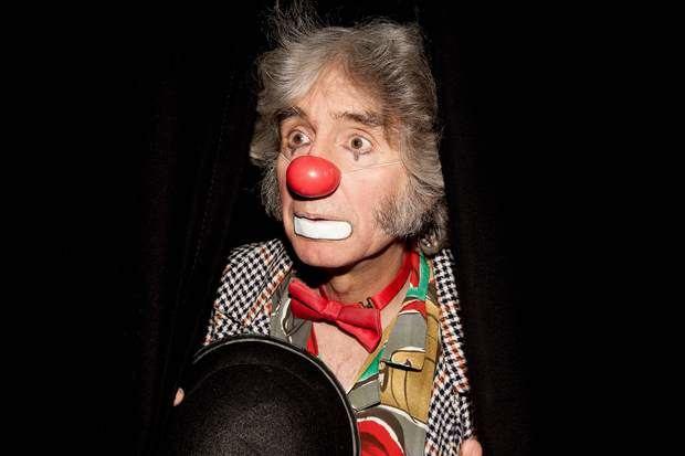 Claret Clown recibirá el Nas d'Or en esta edición del festival.
