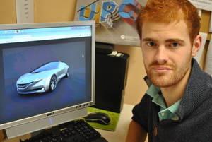 Nissan y Seat premian el talento de estudiantes universitarios