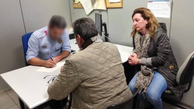 Mossos d'Esquadra de L'Hospitalet identifica el agresor del portavoz de Ciutadans, Miguel García