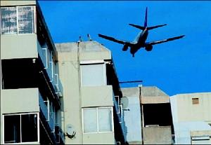 Gavà condiciona su apoyo a la ampliación del aeropuerto a la limitación del impacto acústico