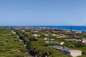 Gavà pone coto a los alojamientos turísticos después de un año de moratoria de nuevas licencias