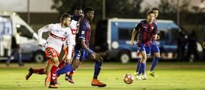 El Gavà no estarà a la final de la Copa Catalunya