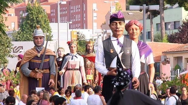 Sant Andreu de la Barca reivindica unas fiestas inclusivas e igualitarias
