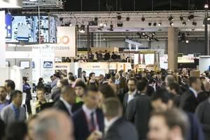 """L'Hospitalet se convierte en la Ciudad más """"inteligente"""" del mundo con el salón Smart City Expo World Congress"""