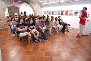 Sant Joan Despí celebra una nova edició del programa ocupacional Work Experience