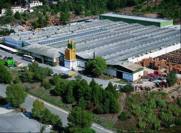 En perill 128 llocs de treball de la planta de General Cable a Abrera