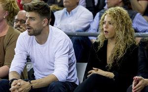 Entran a robar en la casa de Piqué y Shakira en Esplugues