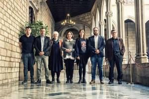 Set Ajuntaments, entre ells el de El Prat, creen l'Associació de Municipis per la Gestió Pública de l'Aigüa