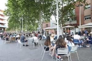 El Gremi d'Hostaleria de Castelldefels y el Baix Llobregat reclama abrir las terrazas hasta el toque de queda
