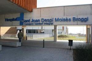 Hackers rusos secuestran los servidores del Hospital Moisès Broggi y piden un rescate