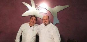 Haim Cohen, presentador de MasterChef Israel, cocinará en Nectari hasta el sábado