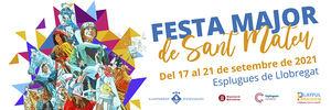 Esplugues celebra la Fiesta Mayor de Sant Mateu del 17 al 21 de septiembre
