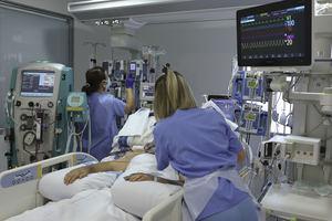 El Hospital de Bellvitge aplicará la inteligencia artificial a la lucha contra el covid-19