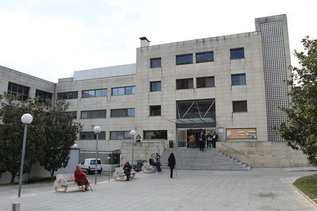 Hospital comarcal Sant Joan de Déu de Martorell, donde se encuentra uno de los nuevos casos confirmados este viernes por coronavirus