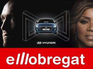 Ven, con El Llobregat, a la Fiesta Hyundai i30 Party Move on